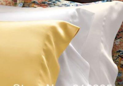 Silk Pillowcases 1