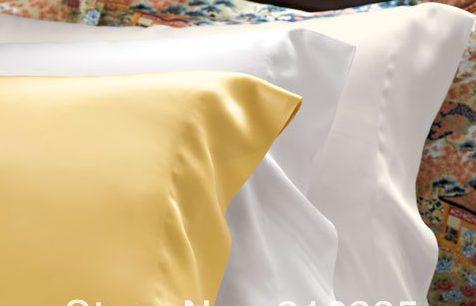 Silk Pillowcase, silk sheets, Silk sheet set. pure silk, 100% silk,