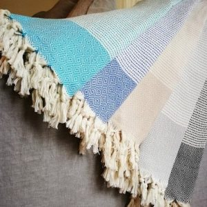 throw rug, cotton, tassel, turkish towel, blanket, sheets