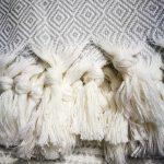 throw, cotton throw, throw rug, 100% cotton, blanket