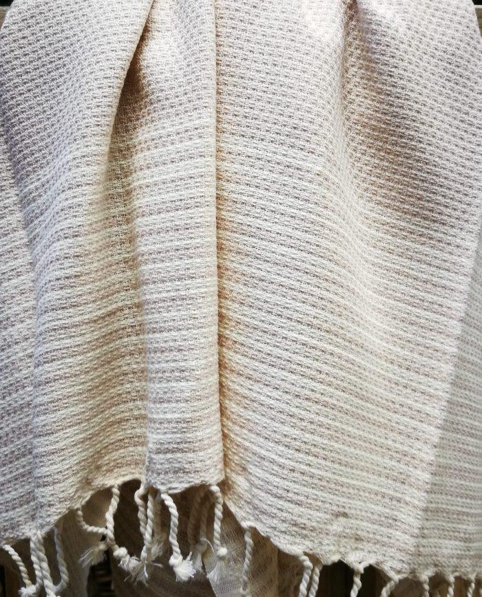 Turkish towel, throw rug, cotton throw