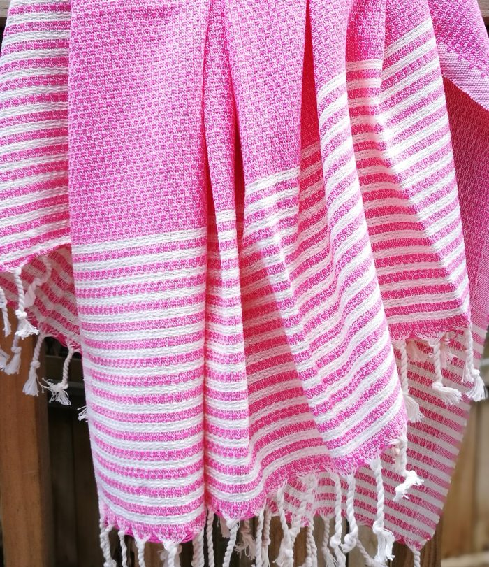 Turkish Towel Pink