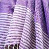 turkish towel, towel, beach towel, pestemal, throw