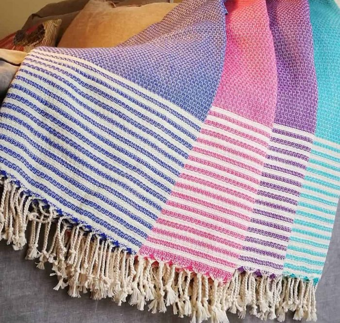 throw rug, turkish throw, turkish towels