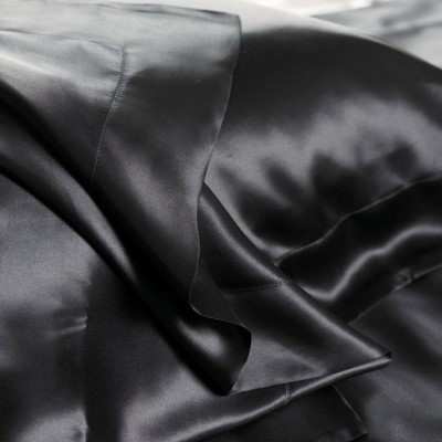 Pillowcase Black