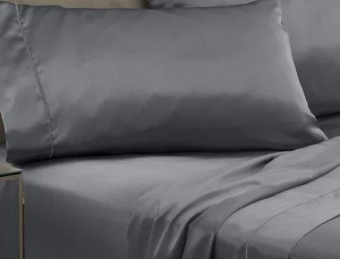 bamboo sheets, charcoal sheets,