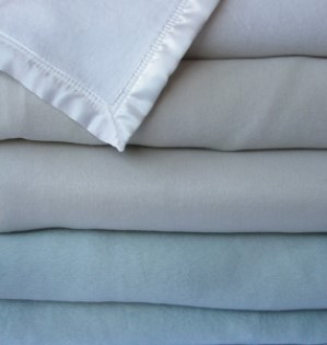 silk blanket, baby blanket, silk baby blanket